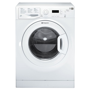 Hotpoint 6kg Washing Machine – White