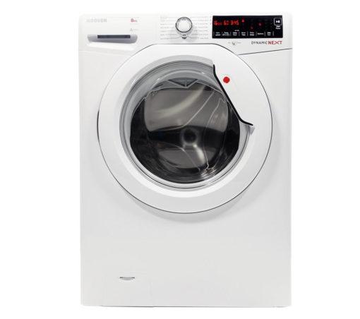 Hoover 8kg/5kg Washer Dryer – White
