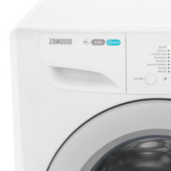Zanussi 10kg Washing Machine – White