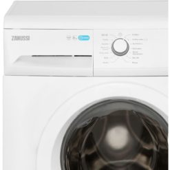 Zanussi 7kg Washing Machine – White