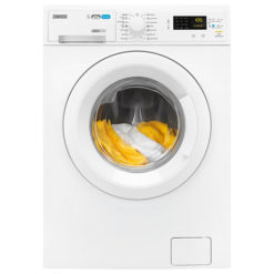 Zanussi 7kg Washer Dryer – White
