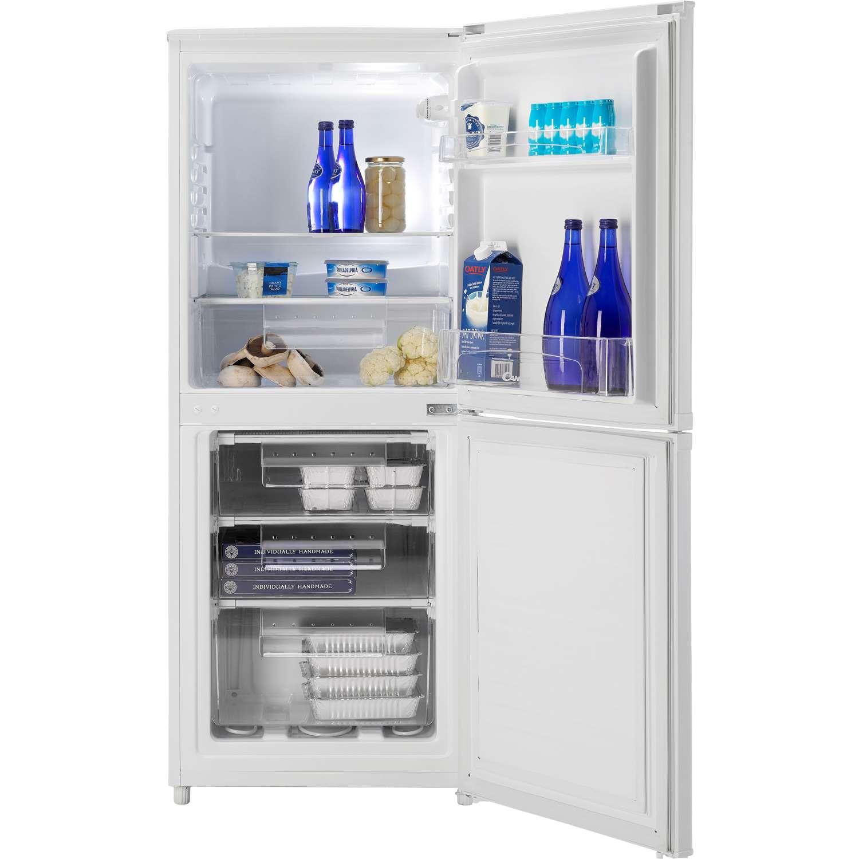 Hoover 55cm Fridge Freezer ...