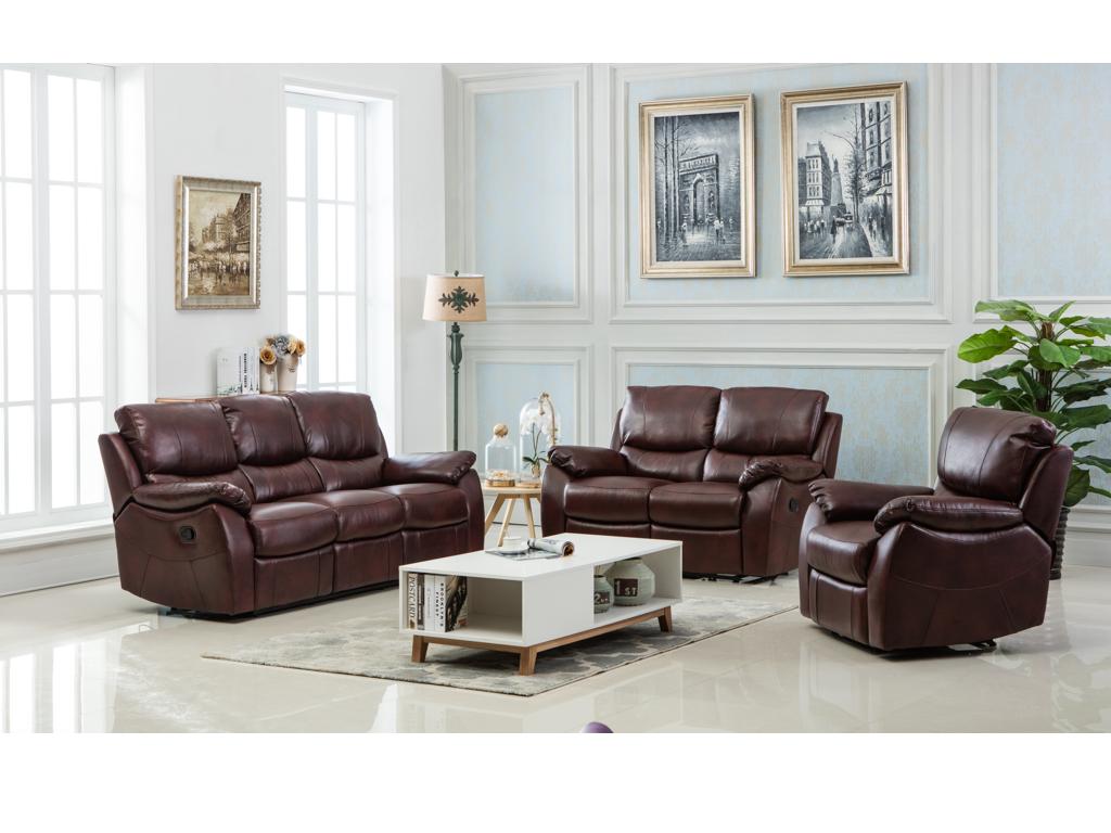swindon-burgundy-reclining-suite