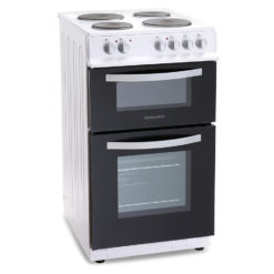 Montpellier Twin Cavity 50cm  Cooker