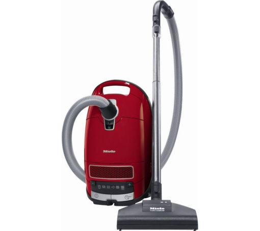 Miele Cat & Dog Vacuum Cleaner – Red