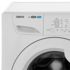 Zanussi 8kg Washing Machine – White