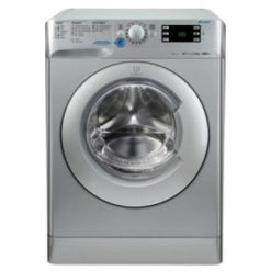 Indesit 8kg Washing Machine – White