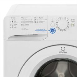 Indesit 6kg Washing Machine – White