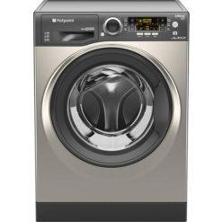 Hotpoint 9kg Washing Machine – Graphite