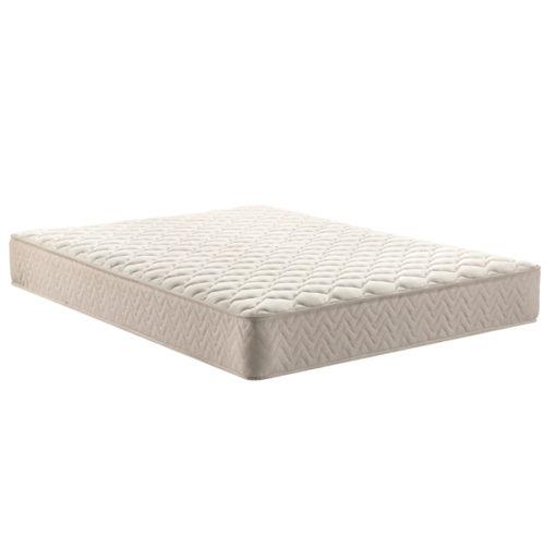 Ortho Double Bed Set