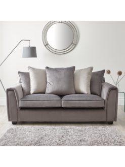Conway 3 + 2 Sofa Set