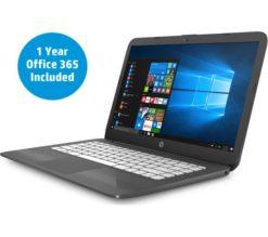 HP Stream Grey