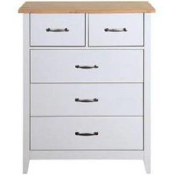 Norfolk 2 3 Drawer Chest