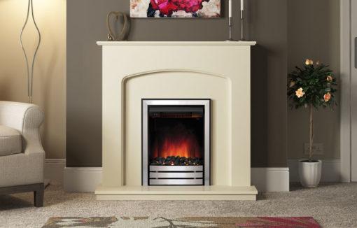 Bewley 42″ Fireplace