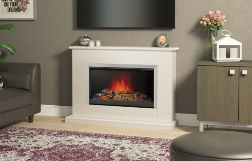 Hansford 46″ Fireplace