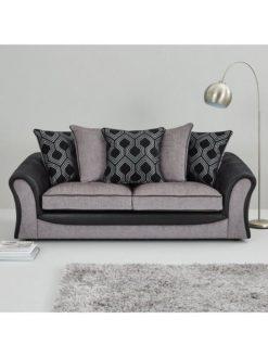 Amelia 3 + 2 Sofa Set