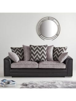 Belleek 3 + 2 Sofa Set