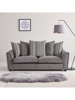 Mistral 3 + 2 Sofa Set