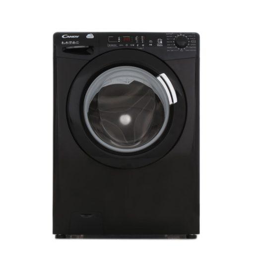 Candy 8kg Washing Machine – Black