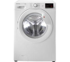 Hoover 9kg Washing Machine – White