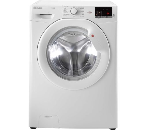 Hoover 9kg Washing Machine – White