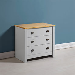 BOLOW 3 DRAWER CHEST