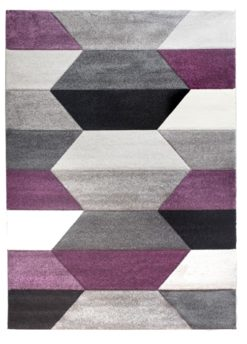 Hexa Purple