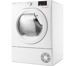 Hoover 10kg Condenser Dryer – White