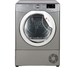 Hoover 10kg Condenser Dryer – Graphite
