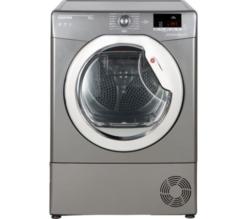 Hoover 10kg Condenser Dryer – Graphite