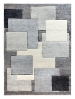 Squares Grey